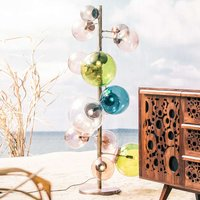 KARE Balloon   floor lamp with acrylic globes