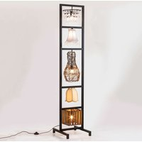 KARE Parecchi Art House floor lamp