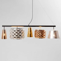 KARE Parecchi Glamour   decorative hanging light