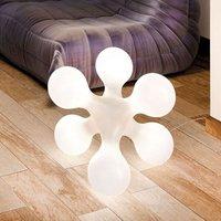Kundalini Atomium designer table lamp