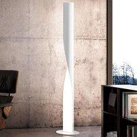 Kundalini Evita   LED floor lamp  white