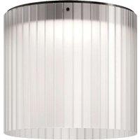 Kundalini Giass   LED ceiling light   40 cm  white