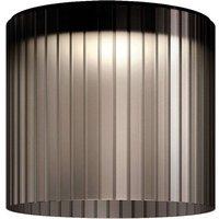 Kundalini Giass   LED ceiling light   40 cm  grey