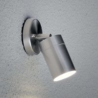 New Modena outdoor wall light  stainless steel