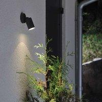 New Modena outdoor wall light  black