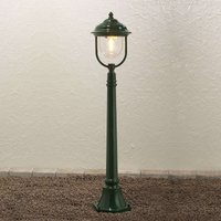 Path light Parma  green