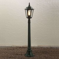 Firenze path light  green