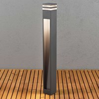 Slim LED path light Massa