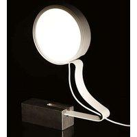 Knikerboker DND Profile   LED table lamp white