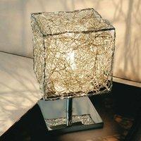 Knikerboker Kubini   cube shaped table lamp