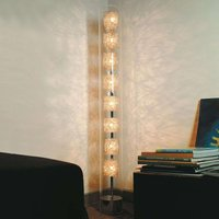 Knikerboker Kubini   tube shaped floor lamp
