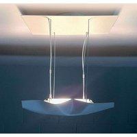 Knikerboker Piccola Crash LED ceiling light  white