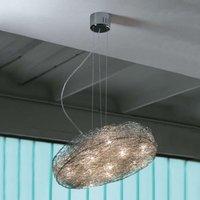 Knikerboker Rotola designer LED hanging light