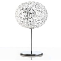 LED table lamp Planet  touch dimmer  transparent