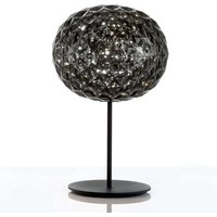 LED table lamp Planet  touch dimmer  smoky grey