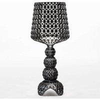 Kartell Mini Kabuki   LED table lamp  black