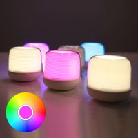 MiPow Playbulb Candle II LED candle light set of 3