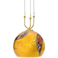 Artistic hanging light Leona Kiss  30 cm