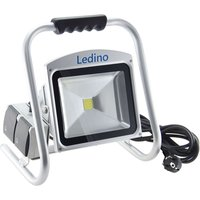 LED floodlight Eros with two power points  IP65