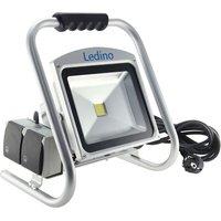Splashwater proof LED work spotlight Eros