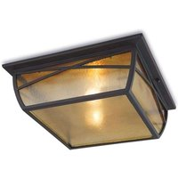 Alba outdoor ceiling light  country house style