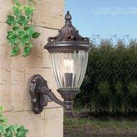 Attractive outdoor wall light GALATEA  46 cm