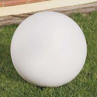 Decorative outdoor light Cisne  40 cm diameter