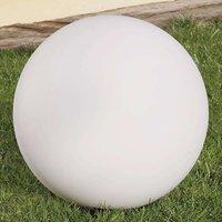Decorative outdoor light Cisne  50 cm diameter