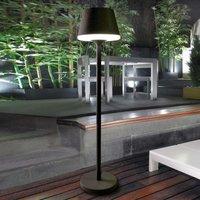 Orleon outdoor floor lamp