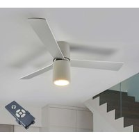 FORMENTERA ceiling fan with remote control