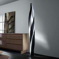 Bosquet designer floor lamp