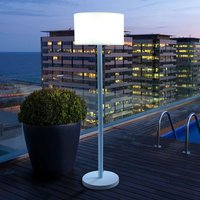 Wonderful floor lamp Smooth for outdoor areas