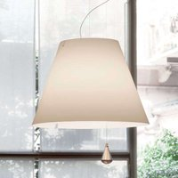Luceplan Lady Costanza hanging light