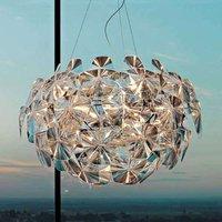 Designer pendant lamp Hope  110 cm