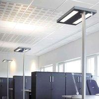 FREE Floor sensor floor lamp with daylight sensor