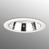 Dimmable LED downlight D70  Cool white   white