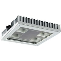 Surface mounted ceiling light i85 LED 9000 HF