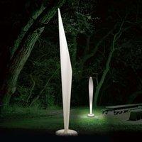 PEGGY designer floor lamp for outdoors  GU10