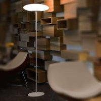 Modern Squash LED floor lamp