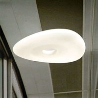 Mr  Magoo asymmetrical ceiling light