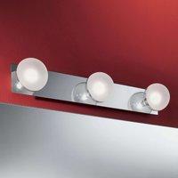 Attractive bathroom light BOLL  3 bulbs 54 cm