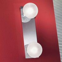 Attractive bathroom light Boll  2 bulbs 30 cm