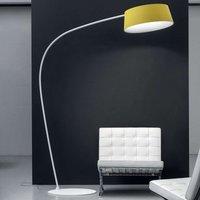 Colourful  adjustable Oxygen FL1 LED arc lamp