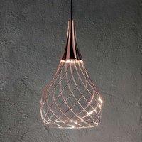 Functional Mongolfier P1 LED hanging light