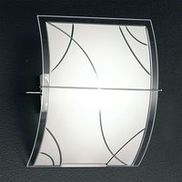 Decorative wall light Smart  30 cm