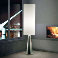 Cylindrical floor lamp Totem