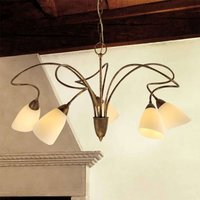 Country house hanging light Alessandro