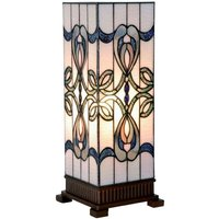 Ornamentally designed table lamp Breda