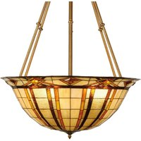 Tiffany style   elegant hanging lamp Machi
