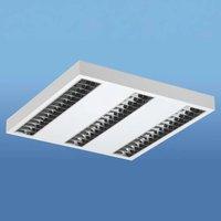 Lak LED ceiling light  4 000 kelvins